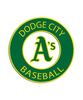 Dodge City A's Baseball
